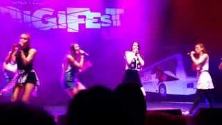 Cimorelli - All My Friends Say Live