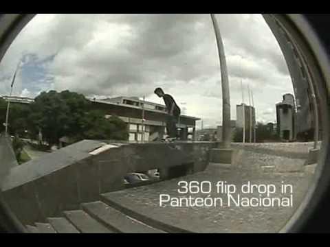 1er Lugar ES Destruyendo Caracas 2008 U.S.E.P