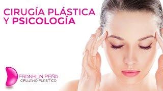Cirugía plástica y psicología