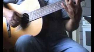 Don Moen - I offer my life [Cover guitar/vocal]