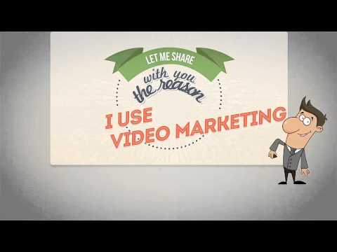 Marketing Branding Online Singapore  - Video Marketing for Speakers YouTube Video