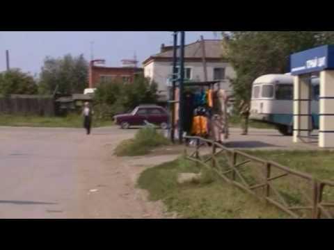 Горный Щит - Чкаловский район Екатеринбурга