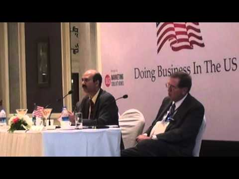 Question & Answers Session with U.S. Attorney and Business Experts