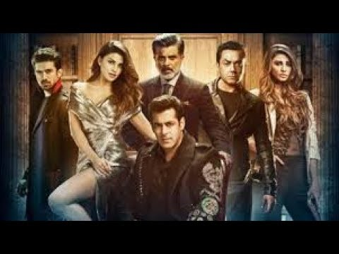 Race 3 Mashup | Official Video Song | Race 3 | Salman Khan - Tips Official