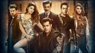 Race 3 Mashup | Official Video Song | Race 3 | Salman Khan - Tips Official
