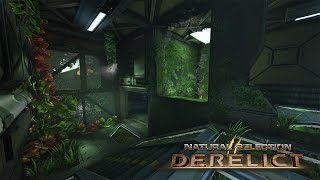 Natural Selection 2 Derelict Trailer