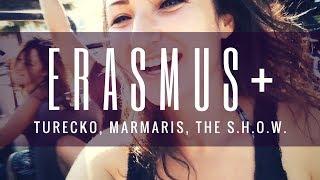 Zaplatila jsem si dovolenou v Turecku tancem ✈ | Erasmus +