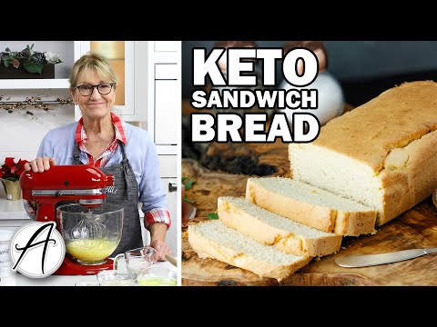 how-to-make-keto-bread-|-low-carb-sandwich-bread