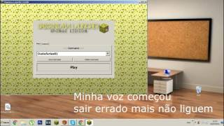 Como arruma o Erro do minecraft - java(tm) platform se binary