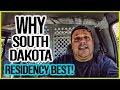 Why South Dakota Residency Best For Full Time RV Living Or Digital Nomads