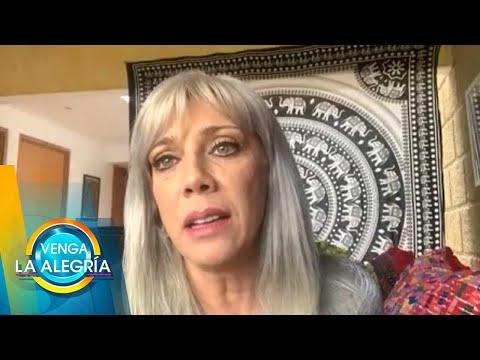 ¡Seguimos con la entrevista EXCLUSIVA de Cynthia Klitbo! ¿Momentos difíciles? | Venga La Alegría