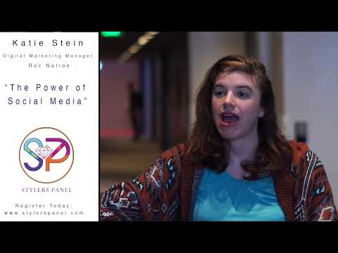 Stylers Panel |   How to Build A Profitable Social Media w/ Katie Stein