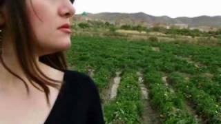 Parisa Arsalani Singer Urmia- Urmu-Urmiye-Orumiyeh-پریسا ارصلانی