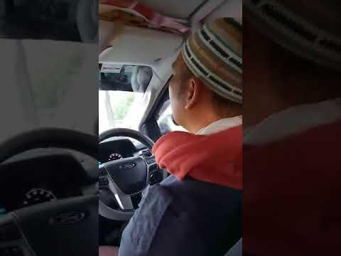 Nazrey Johani -  Ya Rasulallah