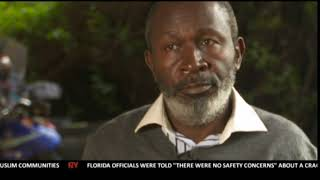 THE BIG STORY:  The recap of the investigative story THE DAY KAWEESI DIED