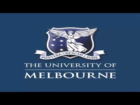 Melbourne Law School - University of Melbourne