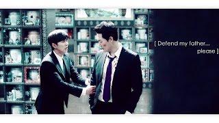 Video ► Remember - War of the Son | 리멤버 - 아들의 전쟁 | Jin Woo & Dong Ho MV download MP3, 3GP, MP4, WEBM, AVI, FLV Maret 2018