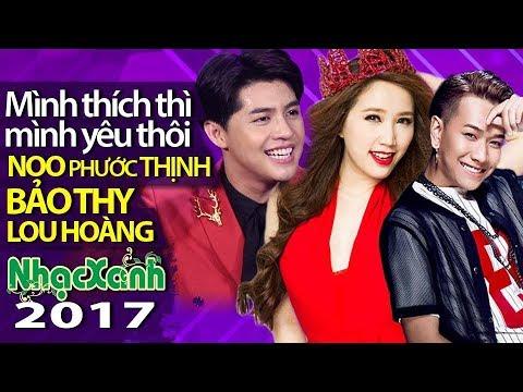 Noo Phước Thịnh, Bảo Thy, Lou Hoàng hát Live quá đỉnh tại phòng trà Nhạc Xanh