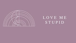 Sneaker Pimps - Love Me Stupid (Official Audio with Lyrics)