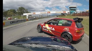 STREET RACING LEAGUE - ON BOARD CON KIKOS FONSECA