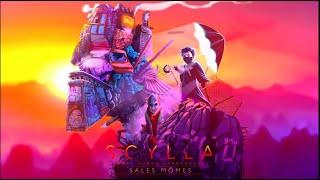Scylla - Sales mômes Feat Furax Barbarossa [Vidéo Officielle]
