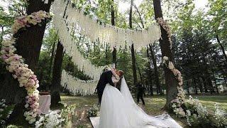 Моє перше весілля. У Анни і Артура. Гостевія.