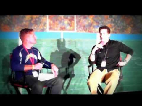 Winning the Game of Life From a Player Perspective (Eric Van Tassel)