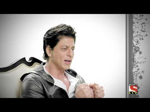 Shahrukh Khan on Mohabbatein