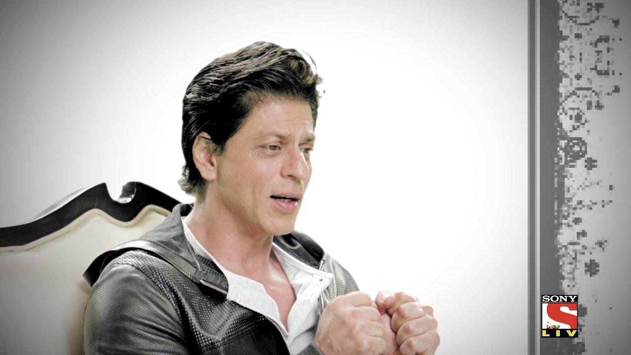 Shahrukh Khan on Mohabbatein - YouTube