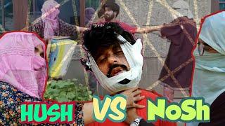 Hush Vs Nosh || Funny Kashmiri Video