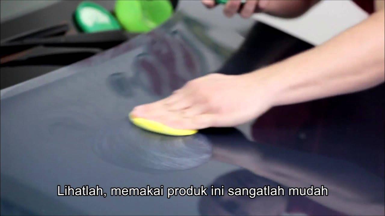Cara Wax Mobil Anda Tips Bermanfaat Dari Turtle Wax Indonesian