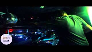 Culture Shock Presents: Raresh Live at Twisted Pepper Dublin Extended Highlights.