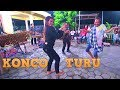KONCO TURU Angklung - Jogetnya Si Cantik Intan Tambah Asik Aja (Angklung Malioboro) CAREHAL Mp3