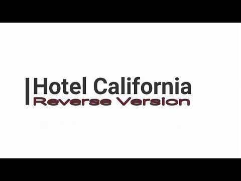 hotel-california-reverse-hidden-lyrics
