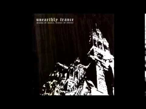 Unearthly Trance - Black Heart/Black Lung