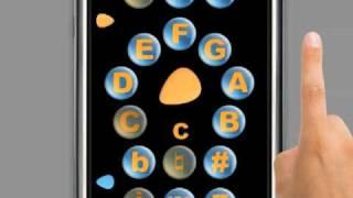 Strummer iPhone App Mp3