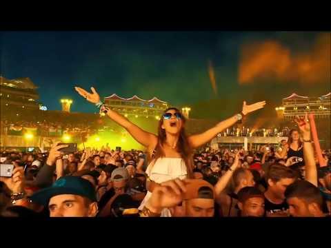 Tiësto   BOOM Live at Tomorrowland Belgium 2018 remix