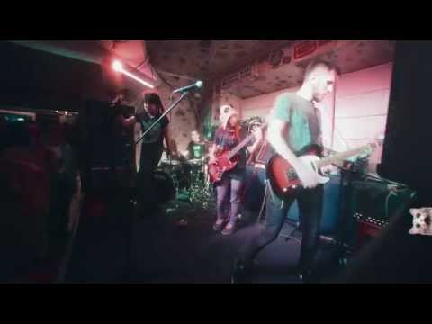 SayCHio! - Never let it go Live Barnaul