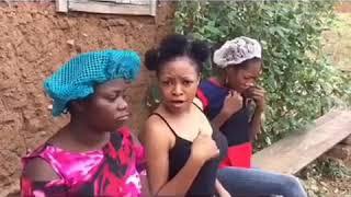 GBA KO JE latest Nollywood movie produced by Funmi Awelewa 2017 (trailer) |Omo Ibadan q_dot algbe