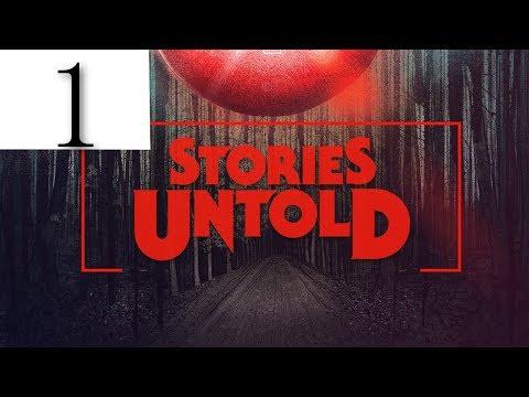 Let's Play: Stories Untold - Episode 01 |