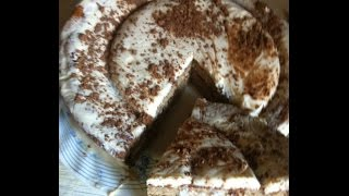 Рецепт. Диетический торт Медовик по Дюкану