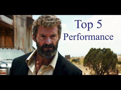 Best Hugh Jackman Movies 2018