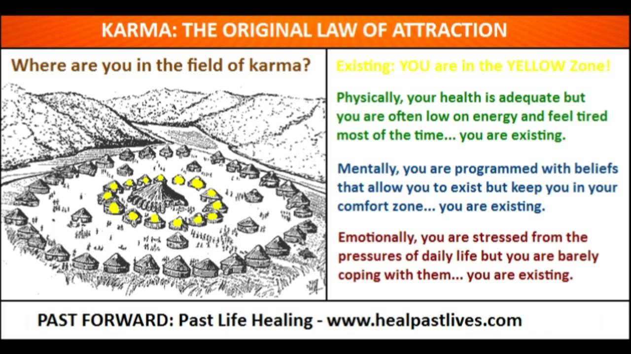 Karma the original law of attraction youtube karma the original law of attraction fandeluxe Gallery