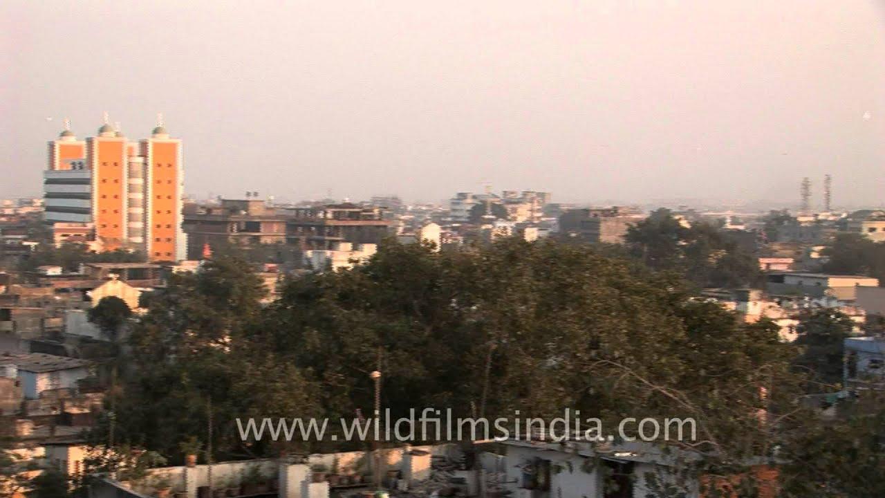 Capital City Auto >> Nagpur city, India - YouTube