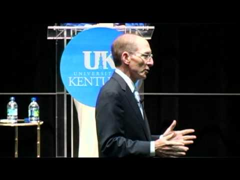 University of Kentucky Preferred Presidential Candidate Staff Forum