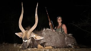 South African Dream Hunt- Winchester Deadly Passion Season 3