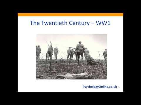 Military mental health: Live webinar recording with Professor Jamie Hacker Hughes