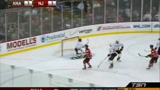 David Clarkson New Jersey Devils Sweet Goal