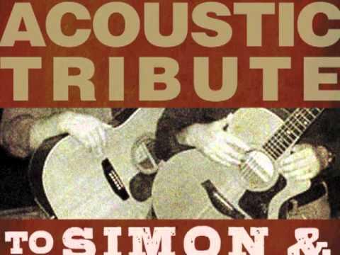 America - Simon & Garfunkel Acoustic Tribute