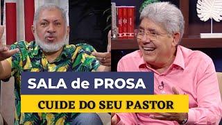 CUIDE DO SEU PASTOR / SALA DE PROSA - 106